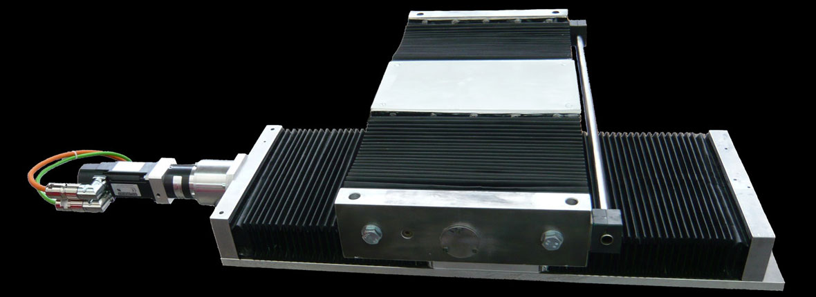 LINO-400 Linear Unit