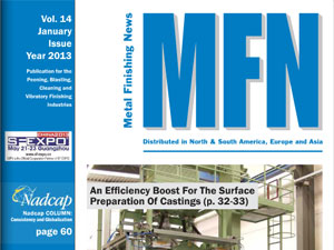 MFN Metal Finishing News